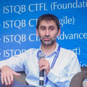 Joel Oliveira
