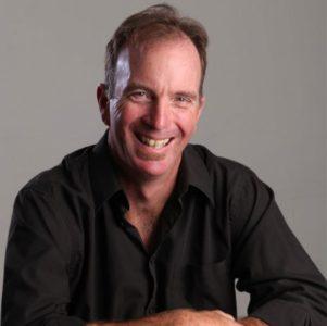 Guest Speaker: Peter van Kets